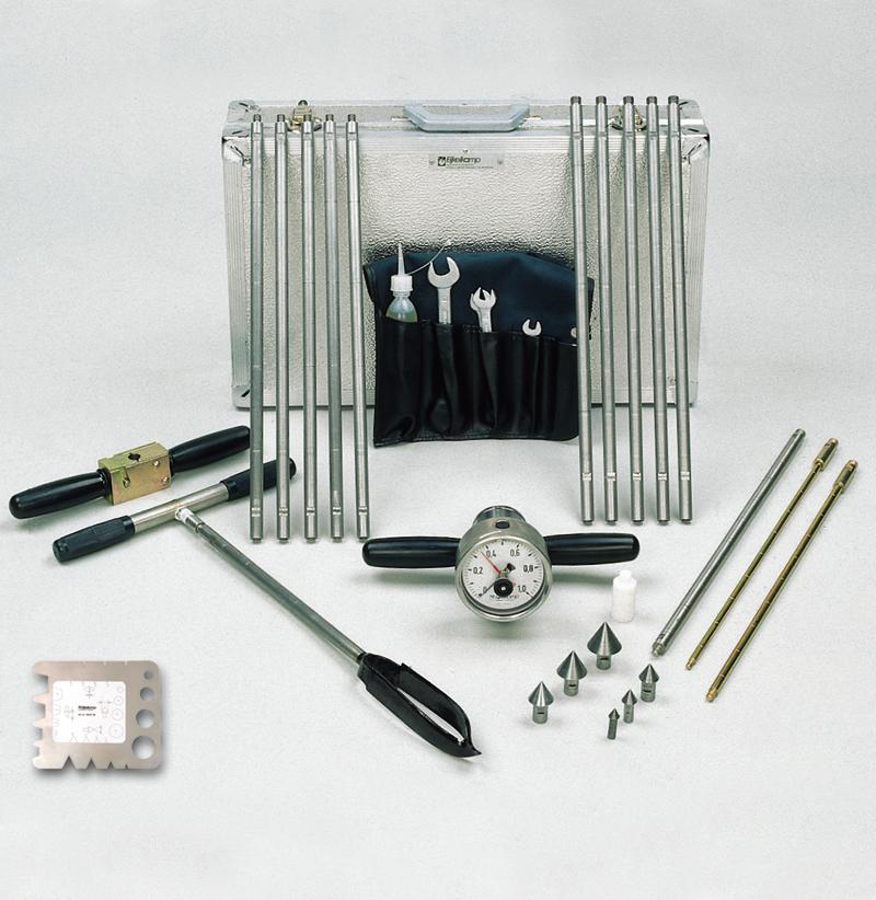0325 Hand Penetrometer Kit