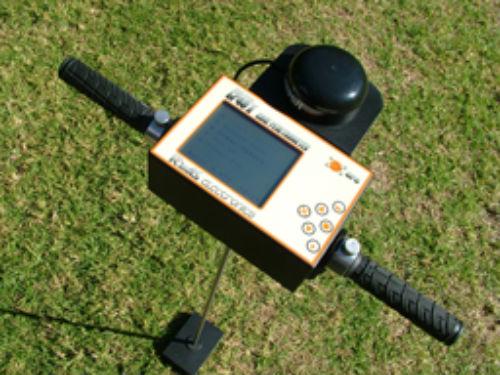 CP40II Cone Penetrometer