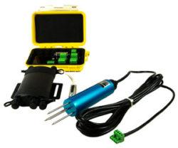 SMM1 with MP 406 sensor