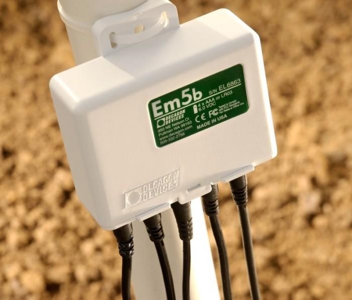 EM5B Data Logger
