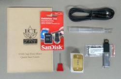 SFM-SK1 (Small) Installation kit