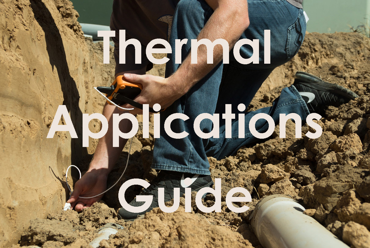 Thermal Applications Guide