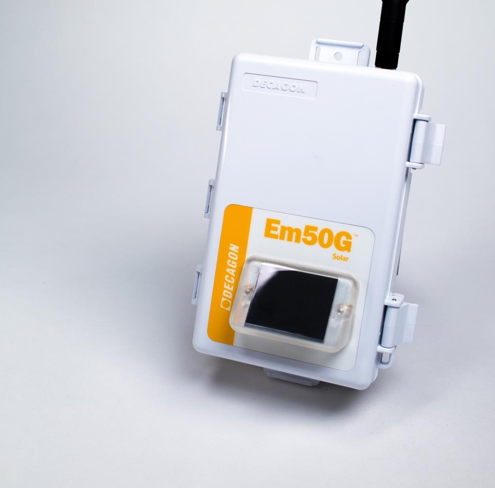 Em50G Solar Powered Data Logger