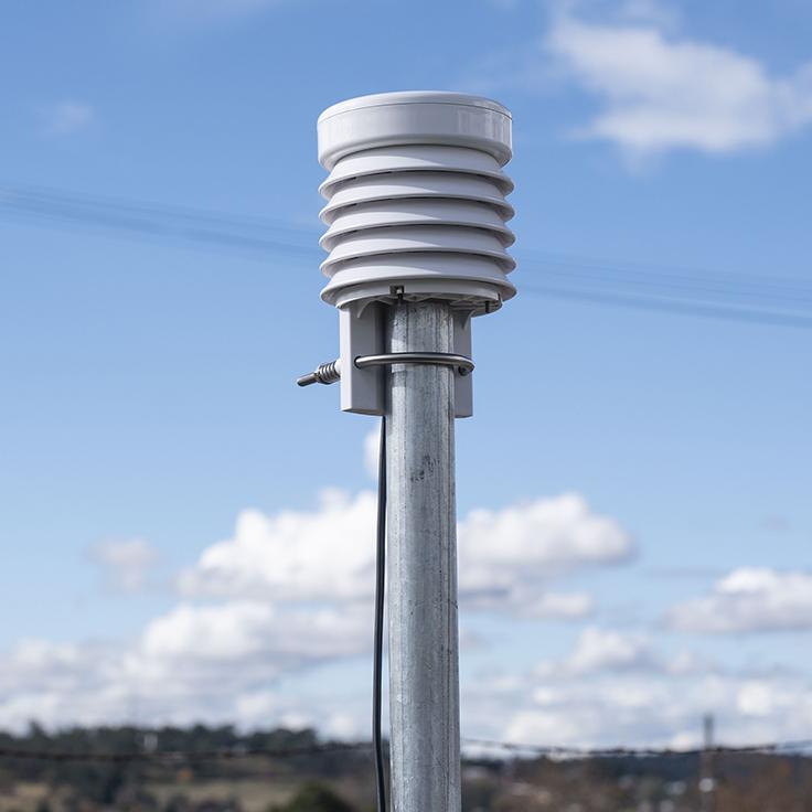 AQS300 Air Quality Station