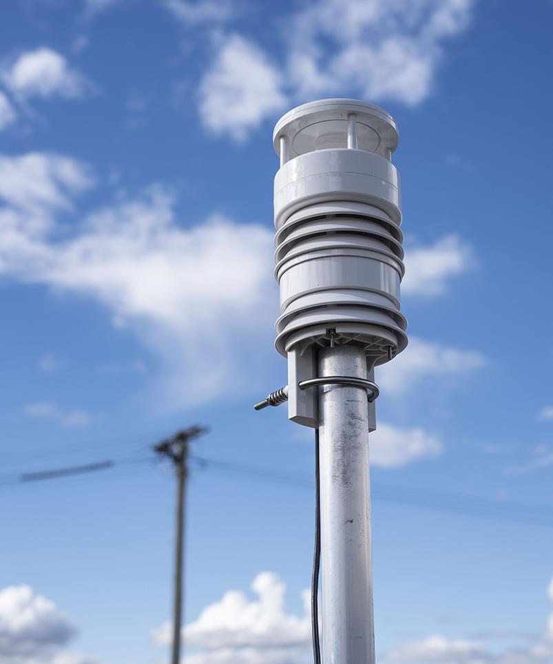 AQS900 Air Quality Station