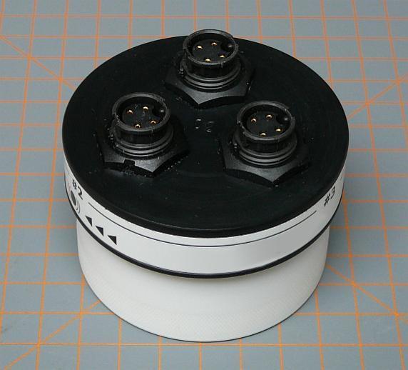 MLSDI-3 MicroLog For SDI-12 Sensors