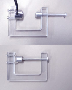 Stem Psychrometer Clamp PSYS-C37 (Stems 10~37mm)