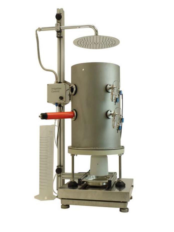 UGT Laboratory Lysimeter